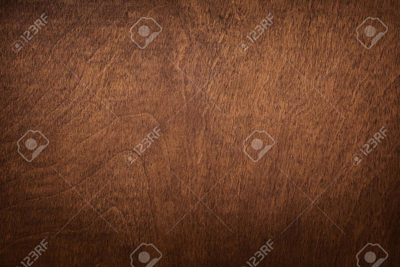 wooden background from old boards. dark wood texture as a backing - 173451441