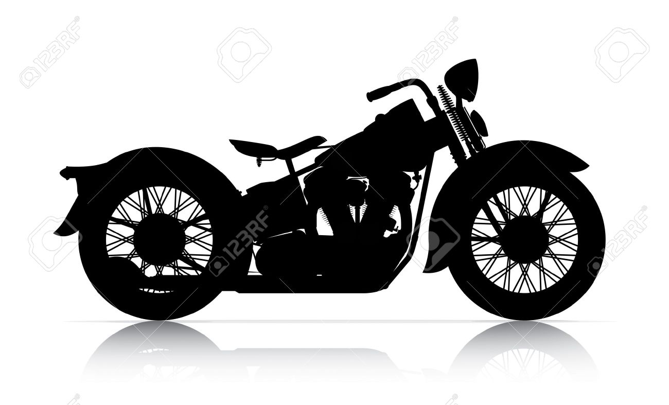 445 Harley Cliparts, Stock Vector And Royalty Free Harley ... for Harley Motorcycle Clipart  59jwn