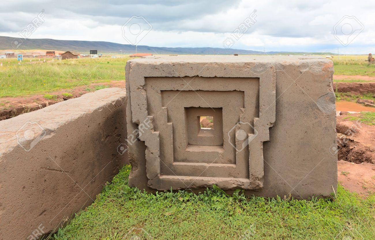 puma punku steine