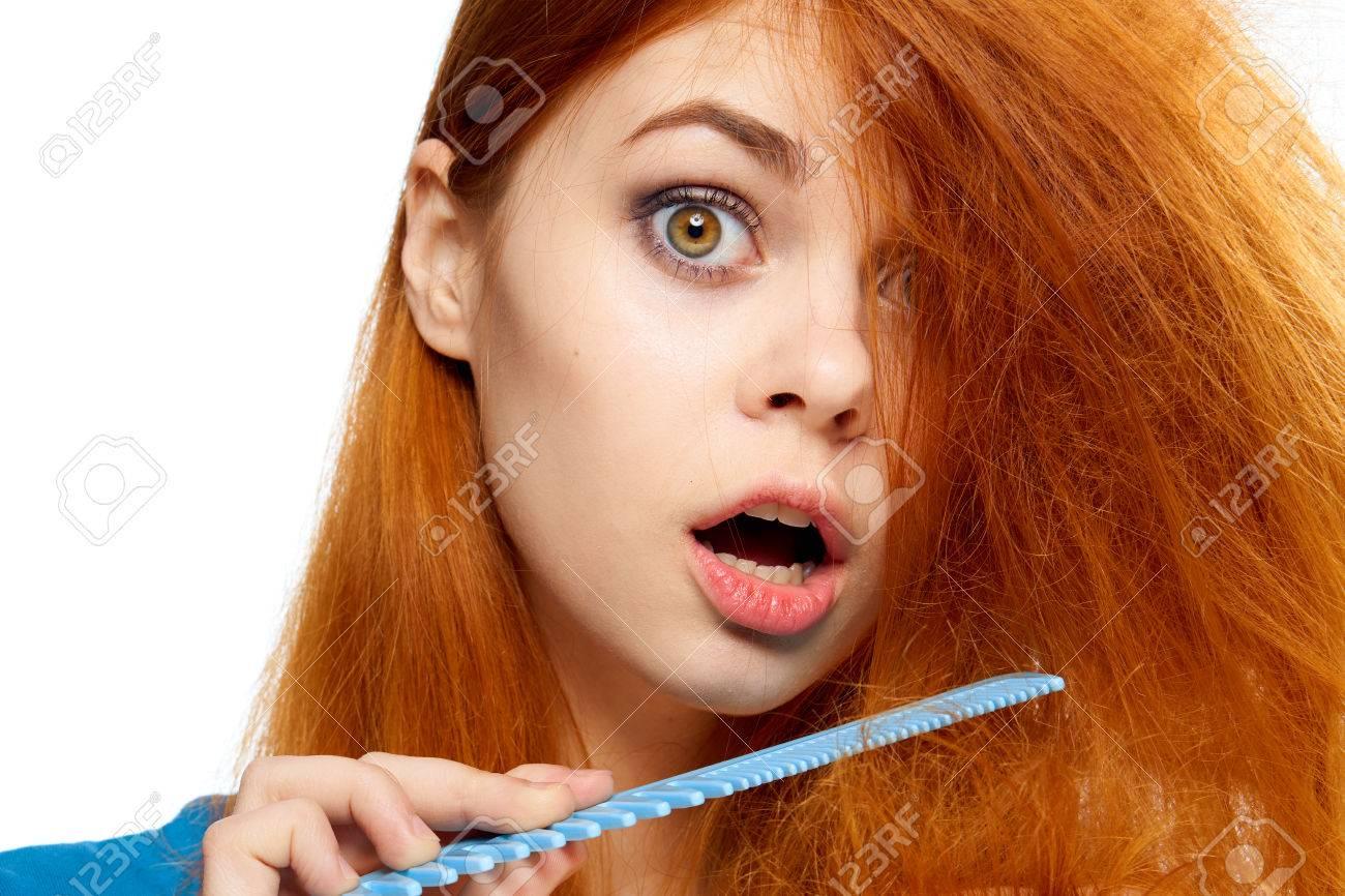 frisuren rote haare frauen