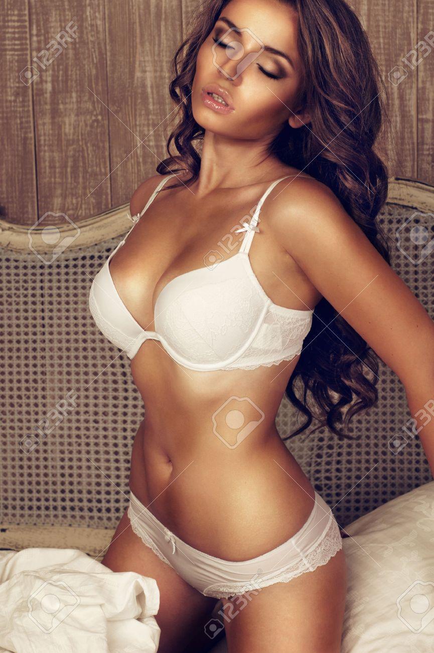 Schöne frauen sexy