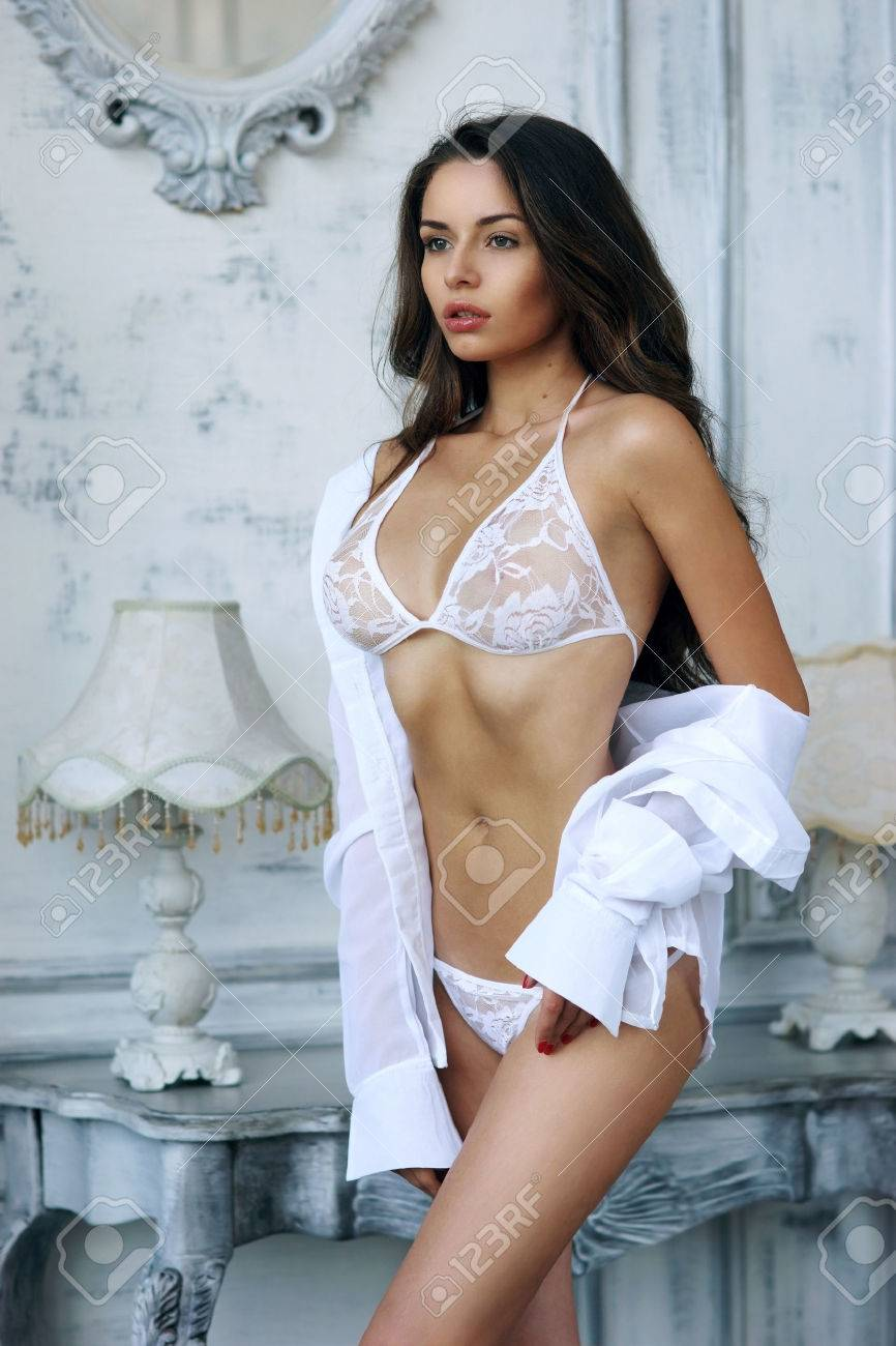 Emily scott sexy nude