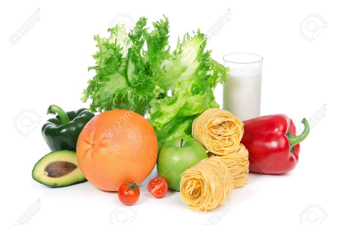 Rote Paprika und Gewichtsverlust