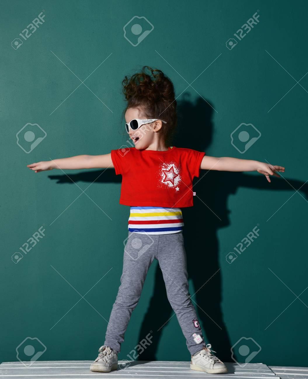 7c47848f6 Baby Girl Red T Shirt