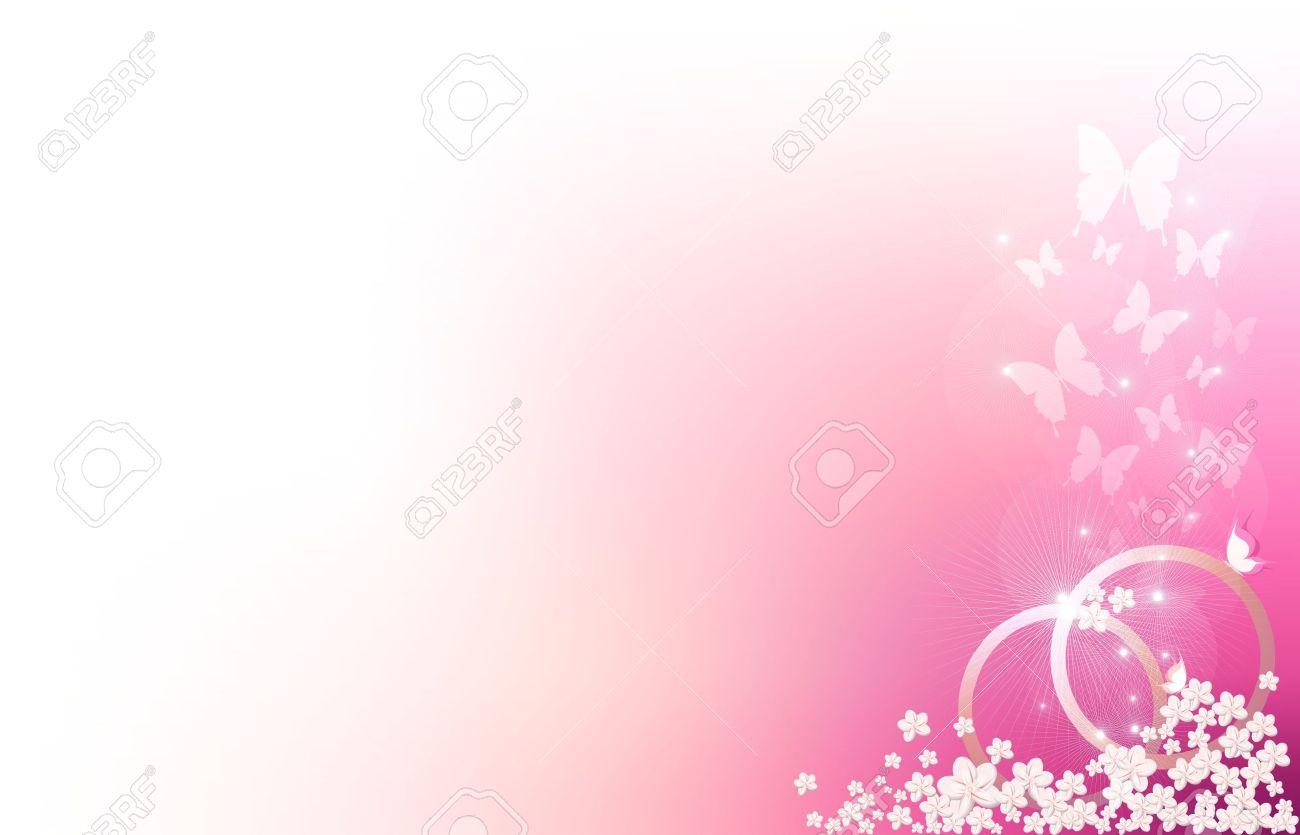 Pink Wedding Cards Background pink wedding card  wedding