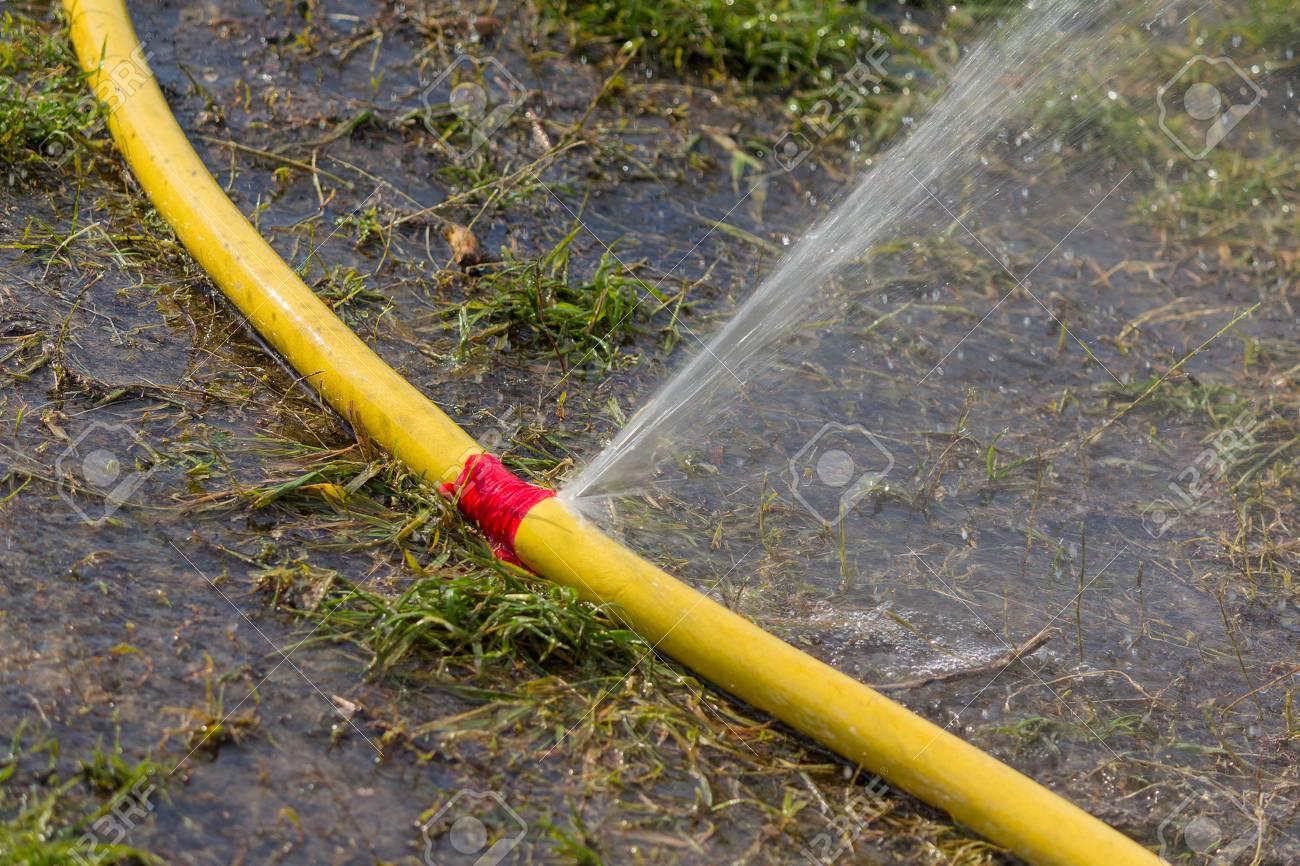 Image result for Hose leak