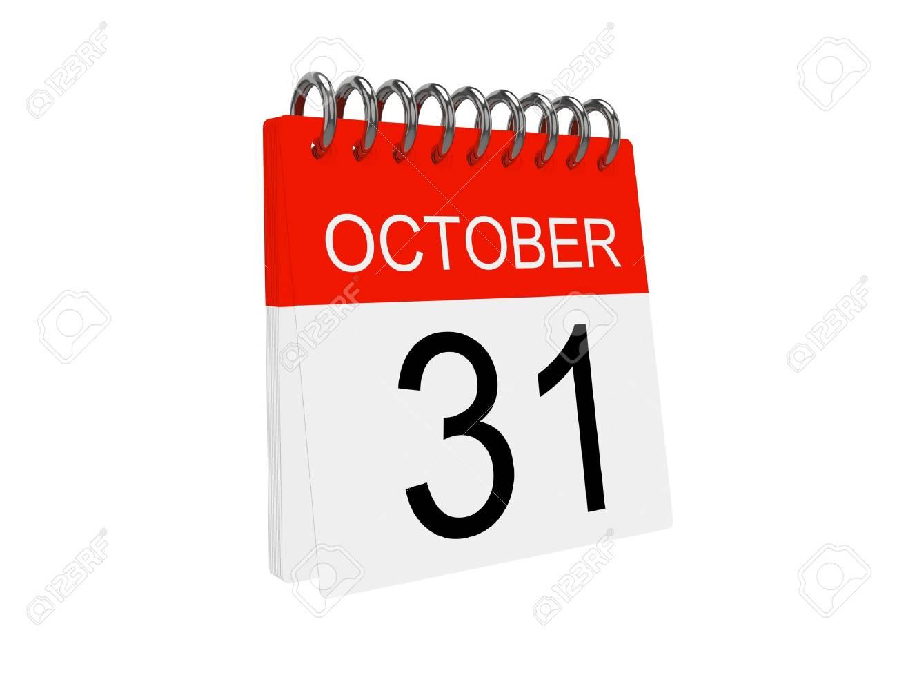 Calendar Halloween pictures catalog photo