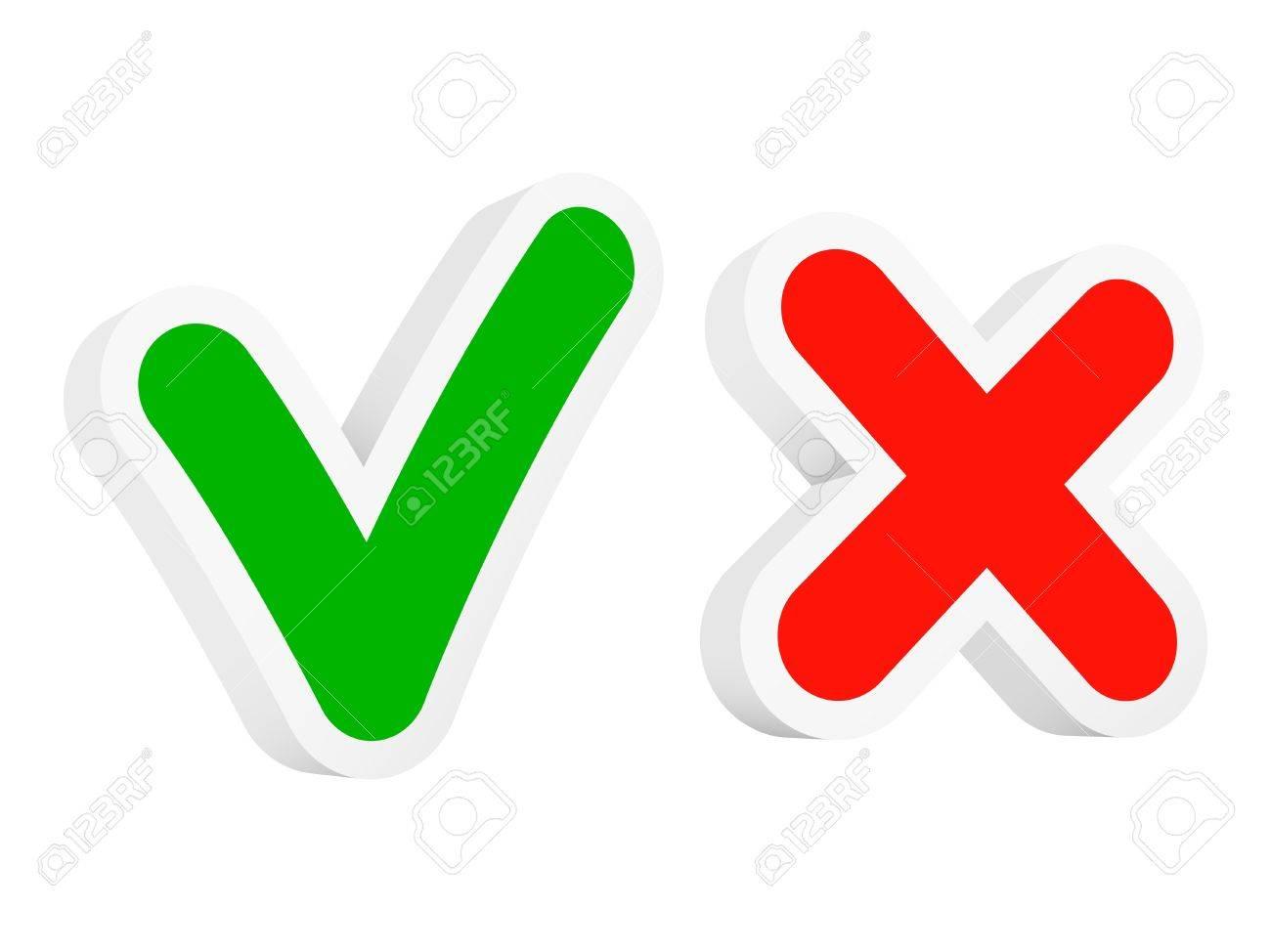Vector checkmarks Stock Vector - 13403853