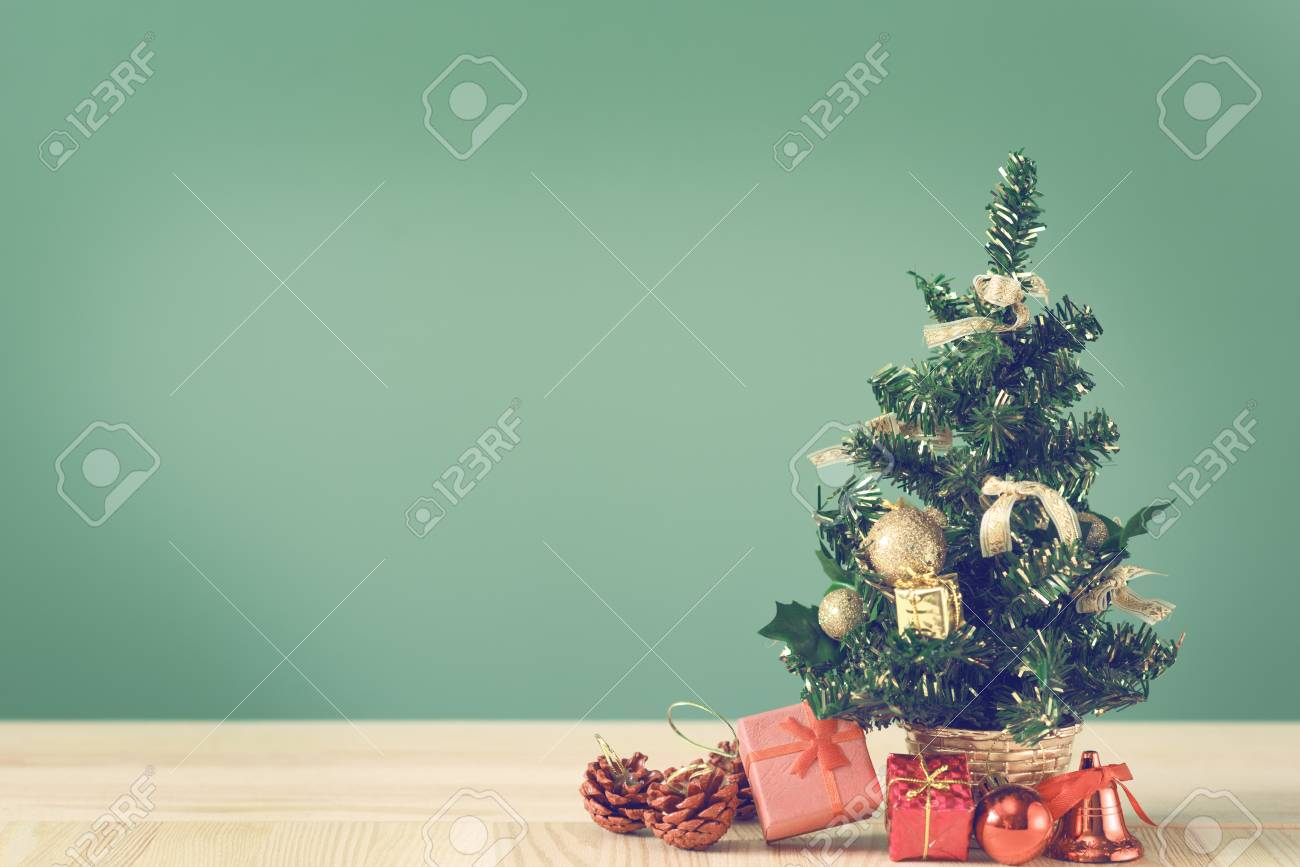 Christmas Tree Stands.Festive Christmas Tree Stands On Light Boards Christmas Background