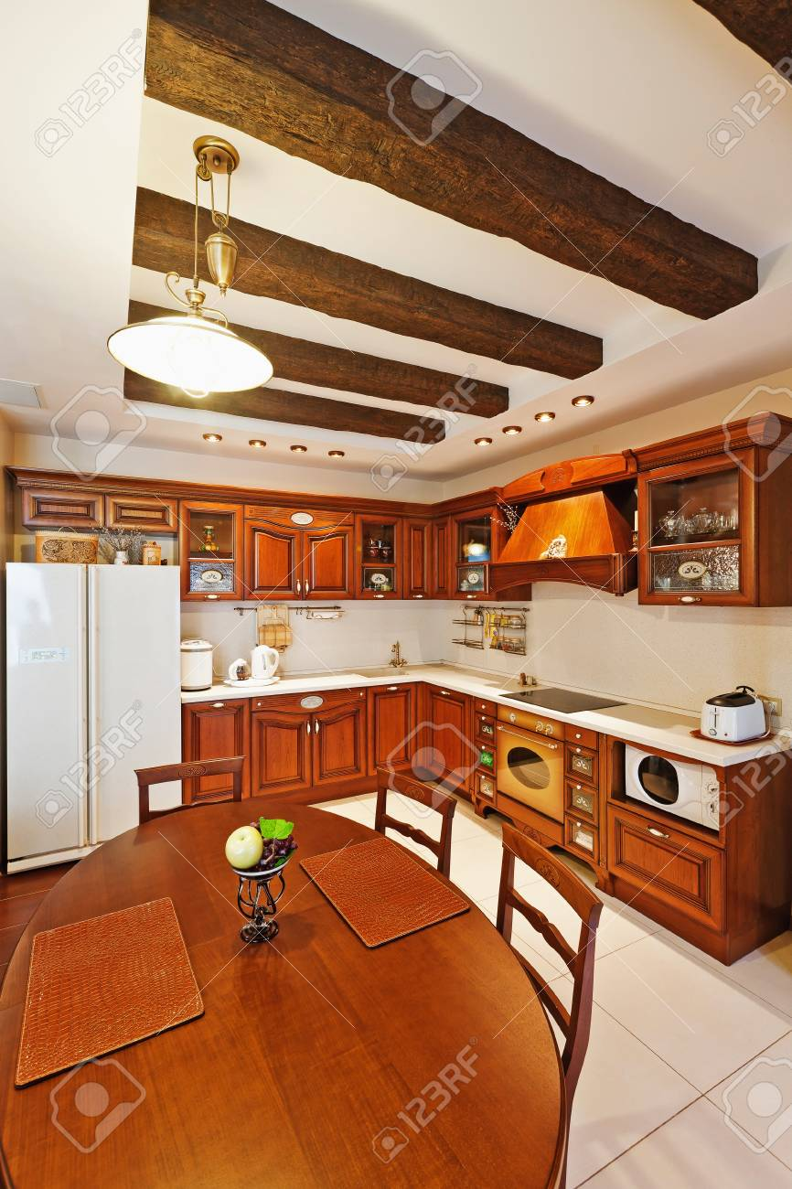 beautiful modern apartment interior Stock Photo - 10907185