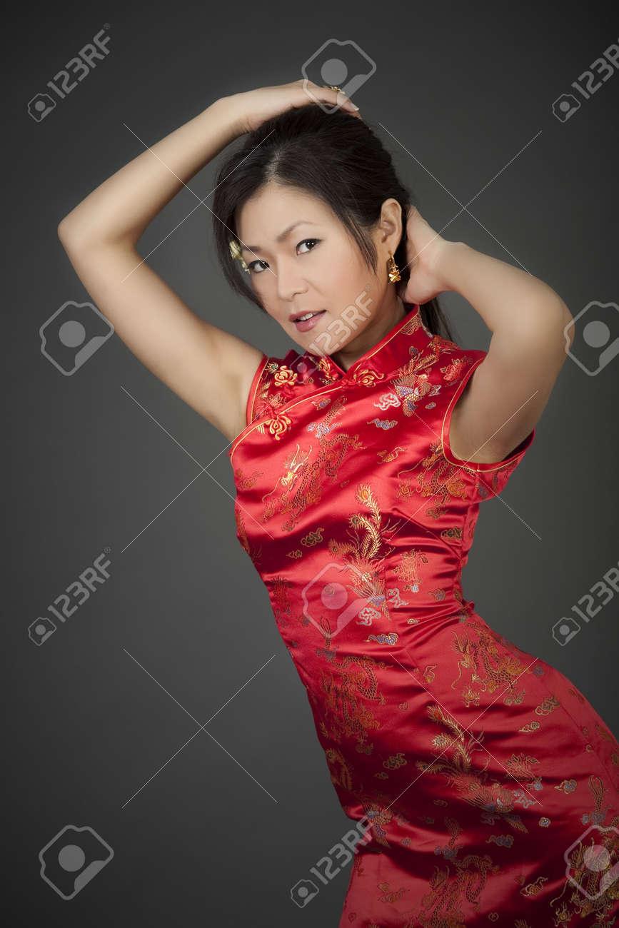 meeting chinese girls