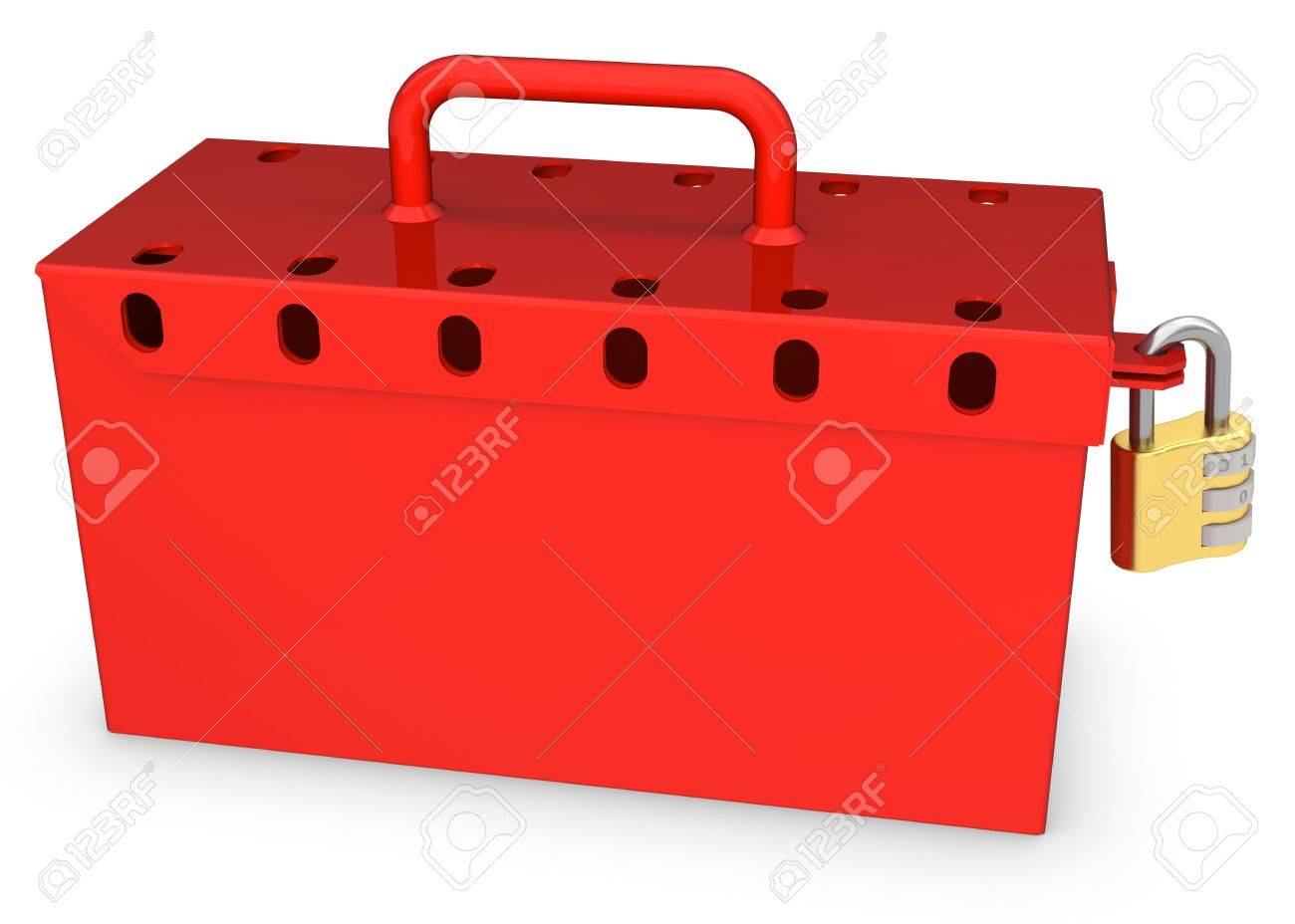 Image result for locked box