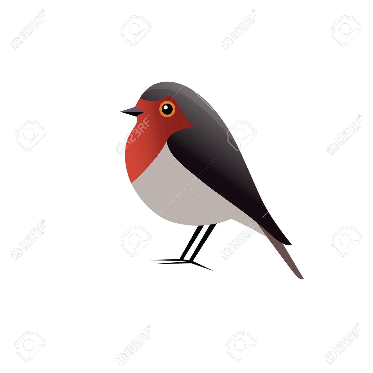 robin bird vector clipart royalty free cliparts vectors and stock rh 123rf com bird vector art bird vector graphics