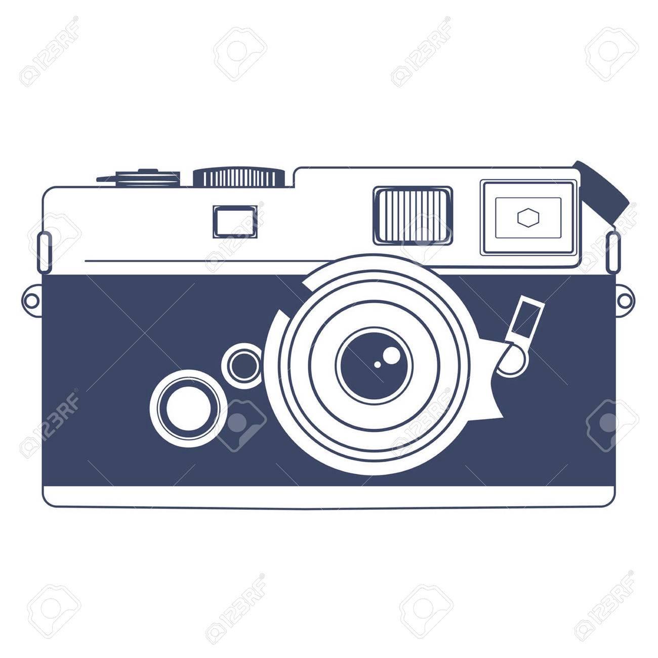 カメラ イラスト フリー