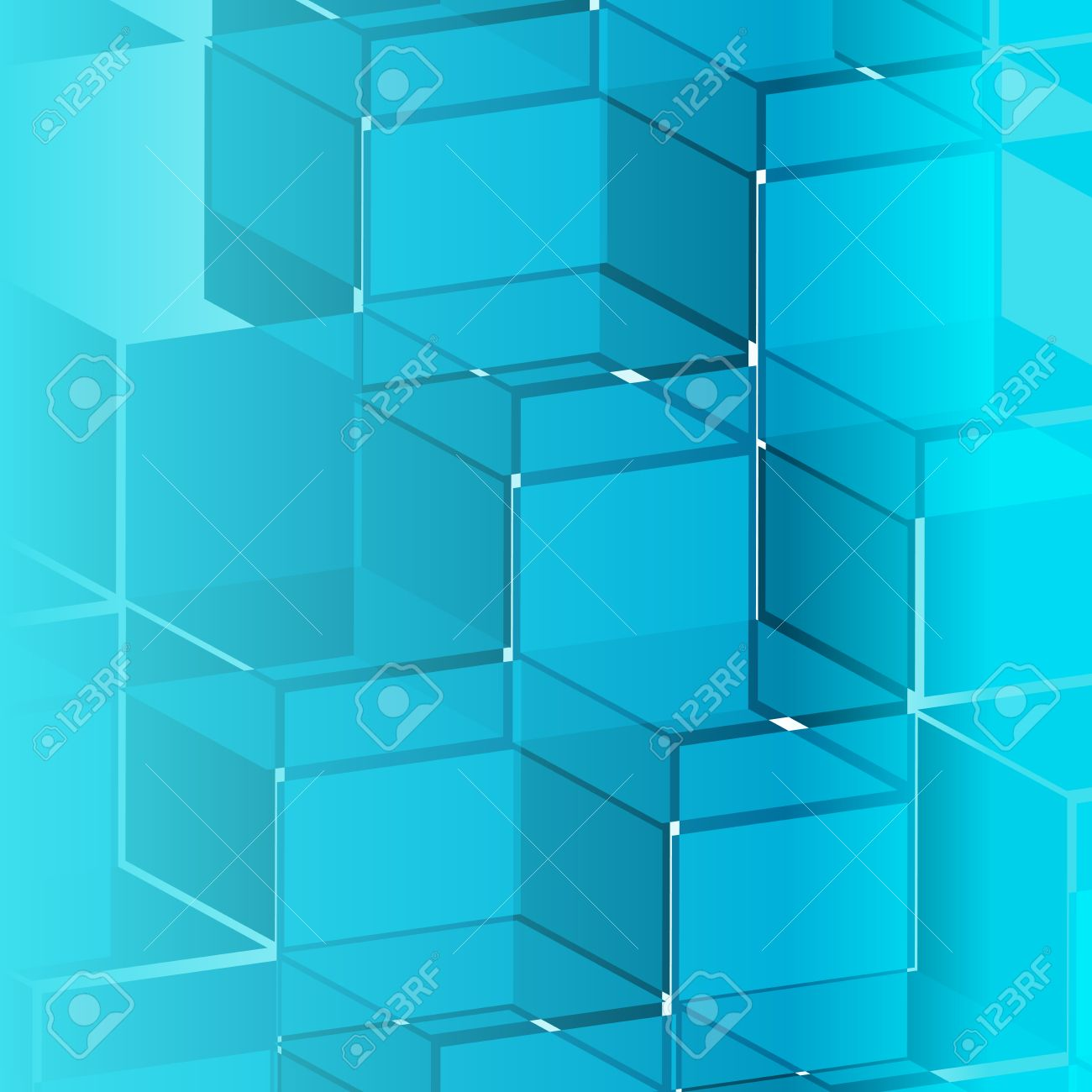 Background Abstract Cube,vector Illustration,web Page Background ...