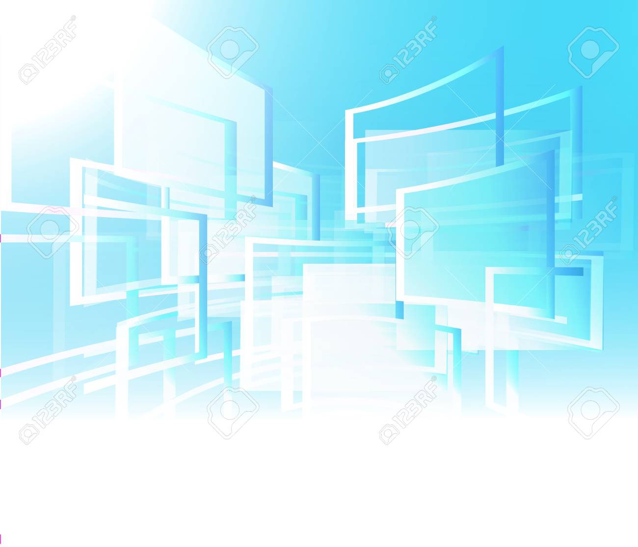 background abstract vector illustration background web page