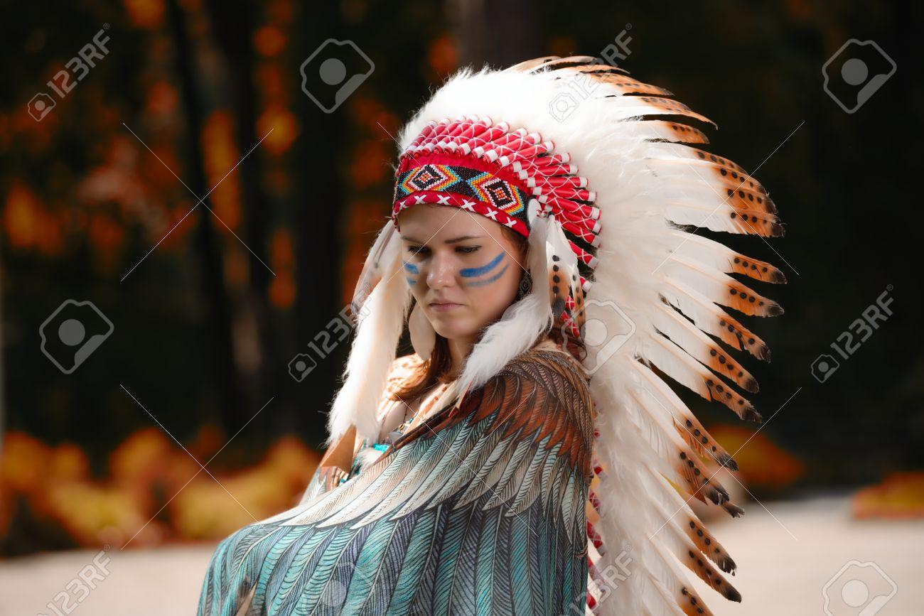 Coiffure Indienne D Amerique Femme Coiffures Populaires 2019