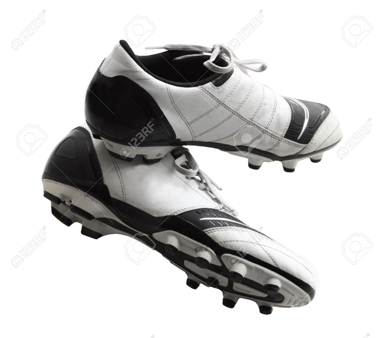 Old Soccer Shoes, Football Boots