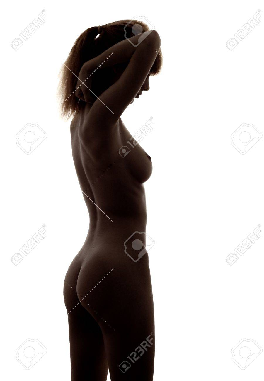 classical nude picture Stock Photo - 448372