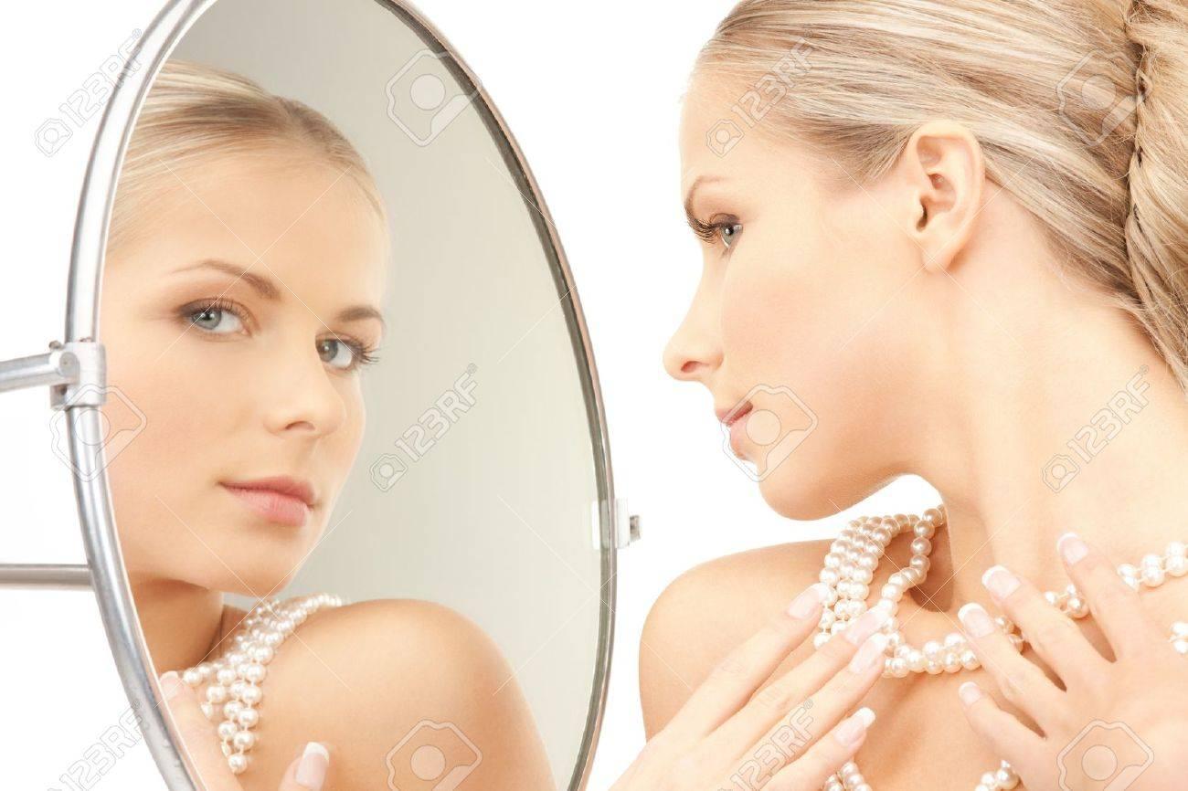 Сонник делать прическу себе перед зеркалом