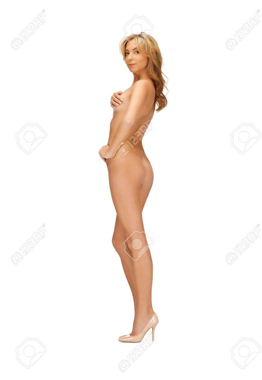 Nude Women High Heels
