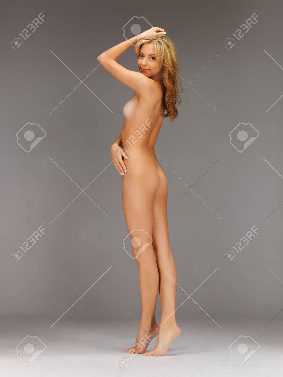 Голые здоровые женщины