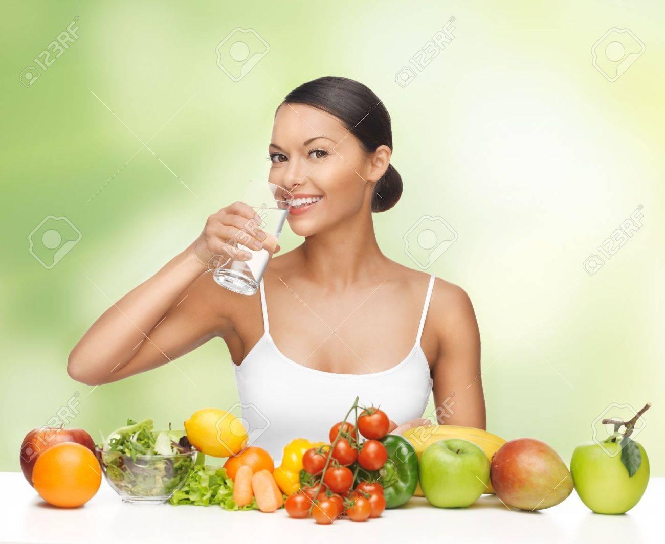 Раздельное питание для похудения: правила сочетания