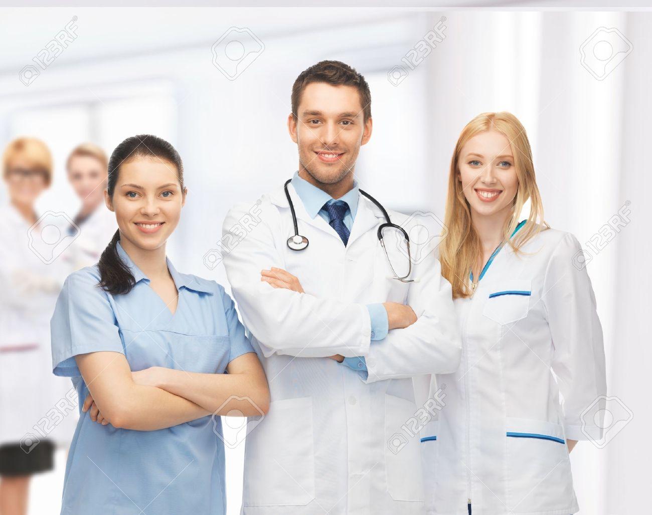Resultado de imagen para doctors stock