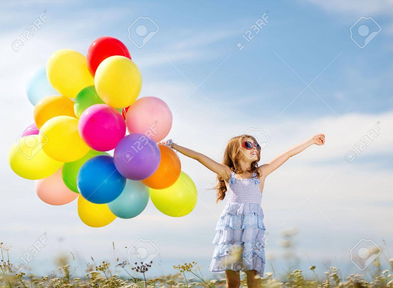 Summer Holidays, Celebration And Lifestyle Concept - Beautiful ...