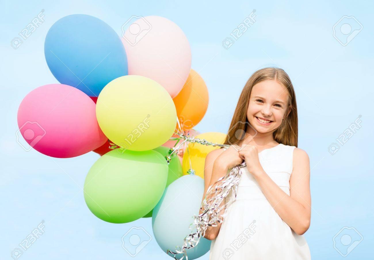 Birthday Celebrates Childs Family Stock Photos, Royalty-Free ...