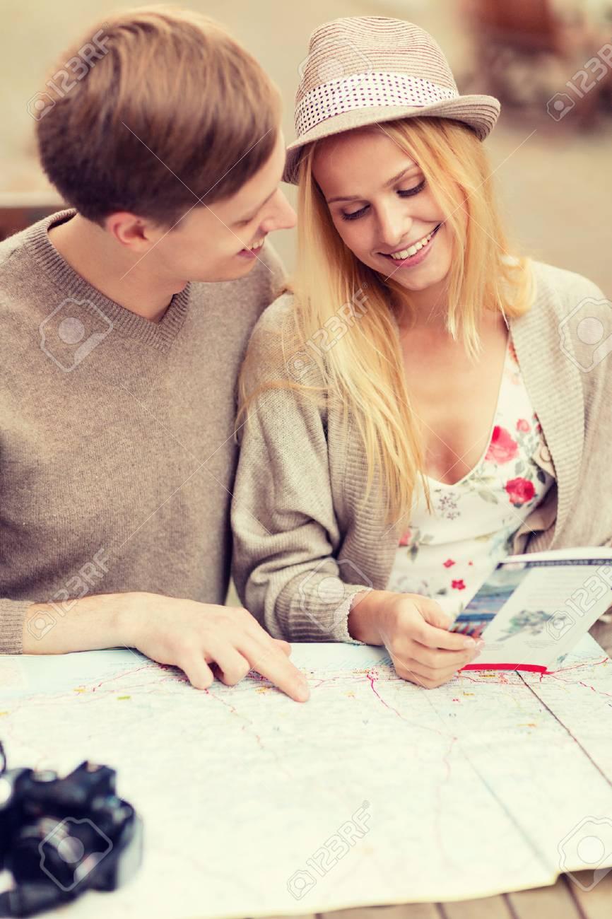 dating karten