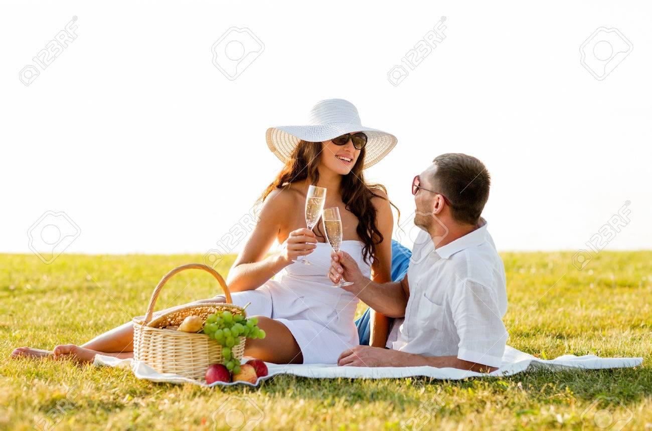 Picnic dating