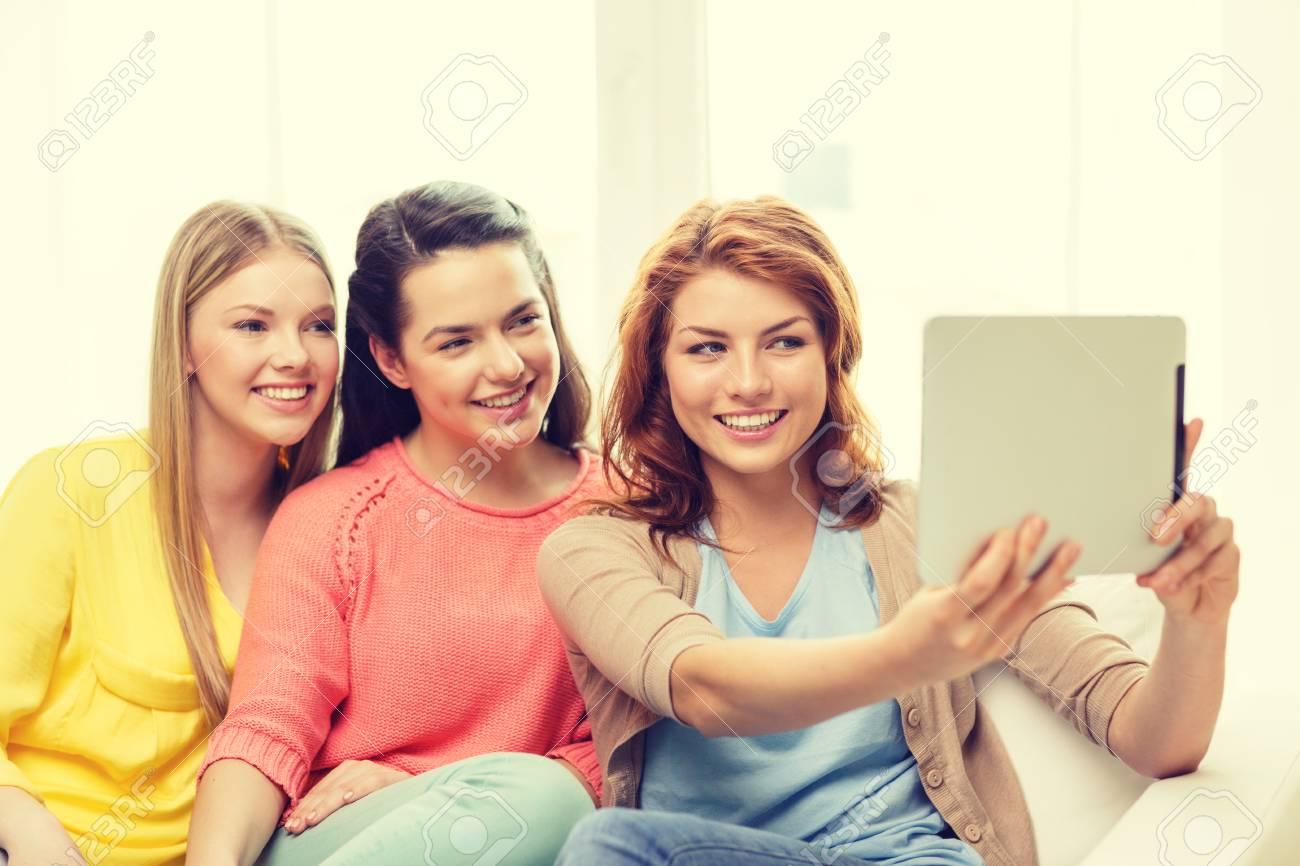 Tablet Cam Girls