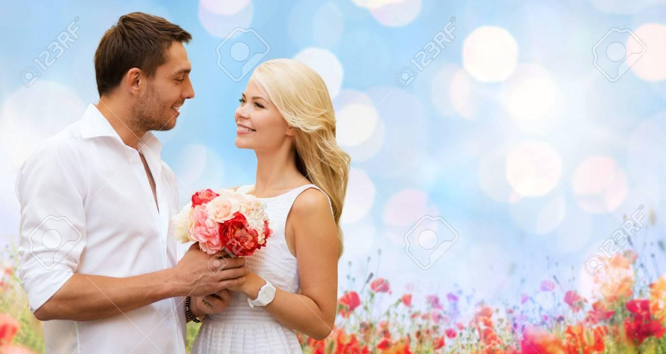 Poppy dating