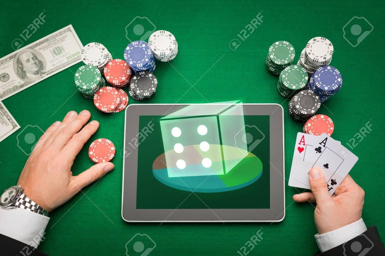 Internet gambling stocks us roulette min 1 max 1000