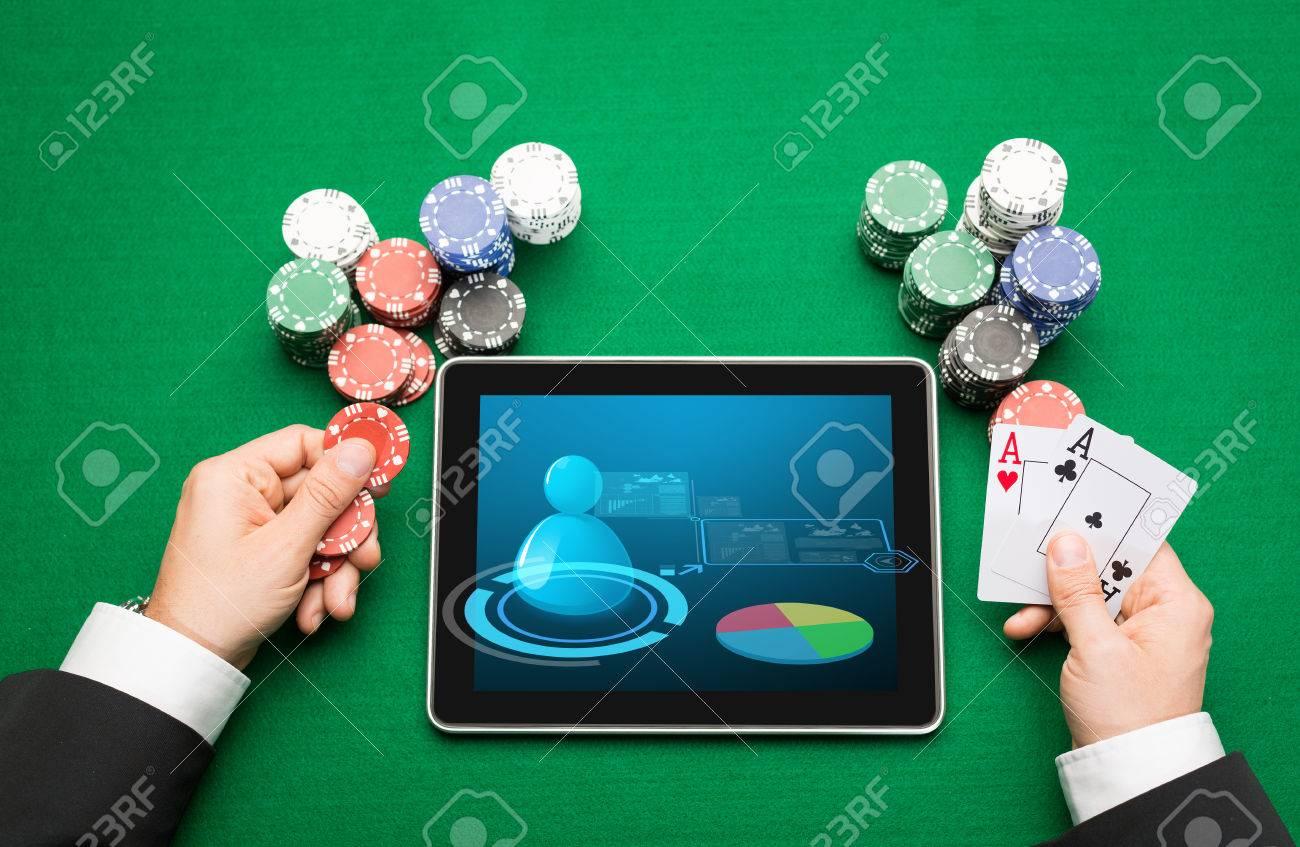 gambling age las vegas nv