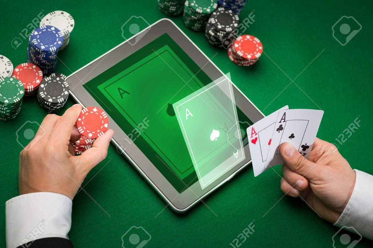 Online gambling cards las vegas casinos slots