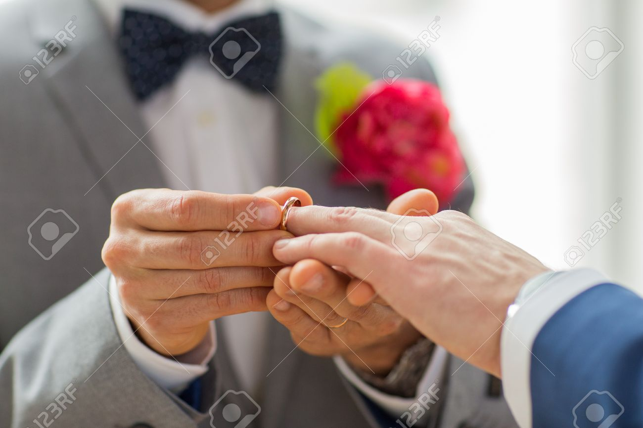 Artistique porno gay