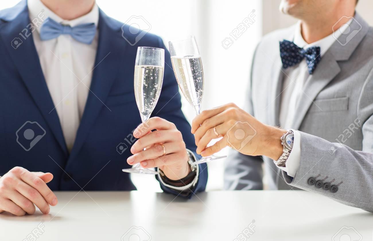 Marriage homosexuality