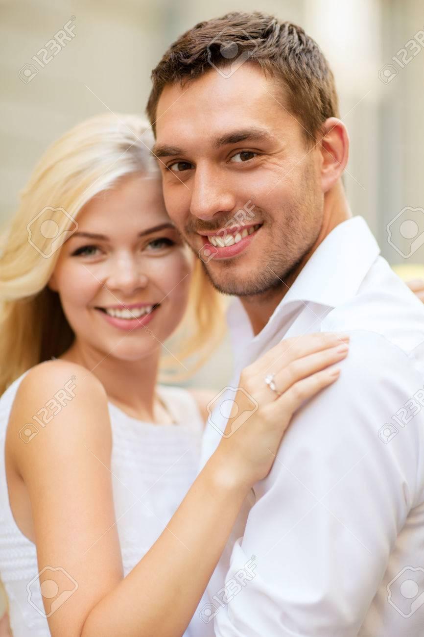 Favorito Vacanze Estive, Celebrazione E Il Concetto Di Matrimonio - Giovane  TM18