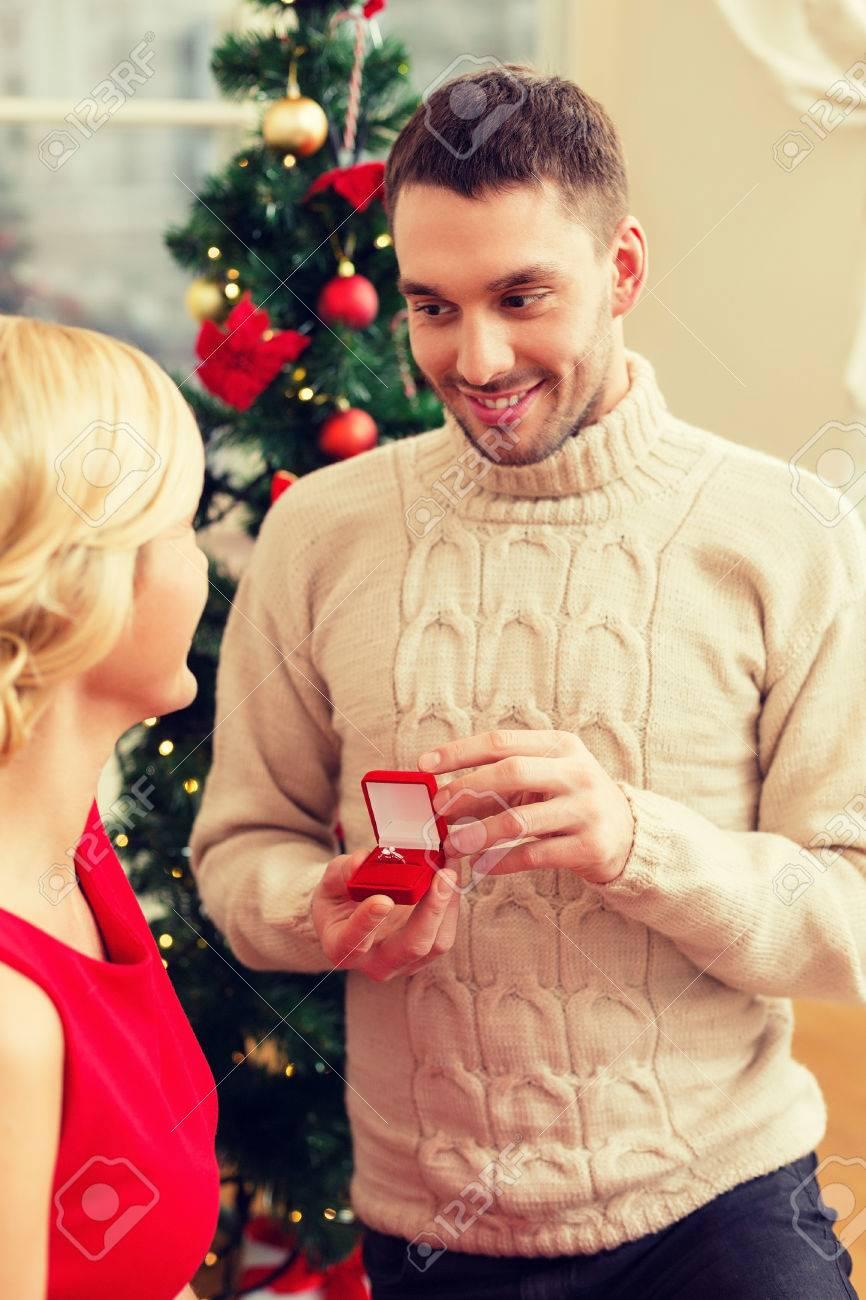 Dating nieuwe man Christmas