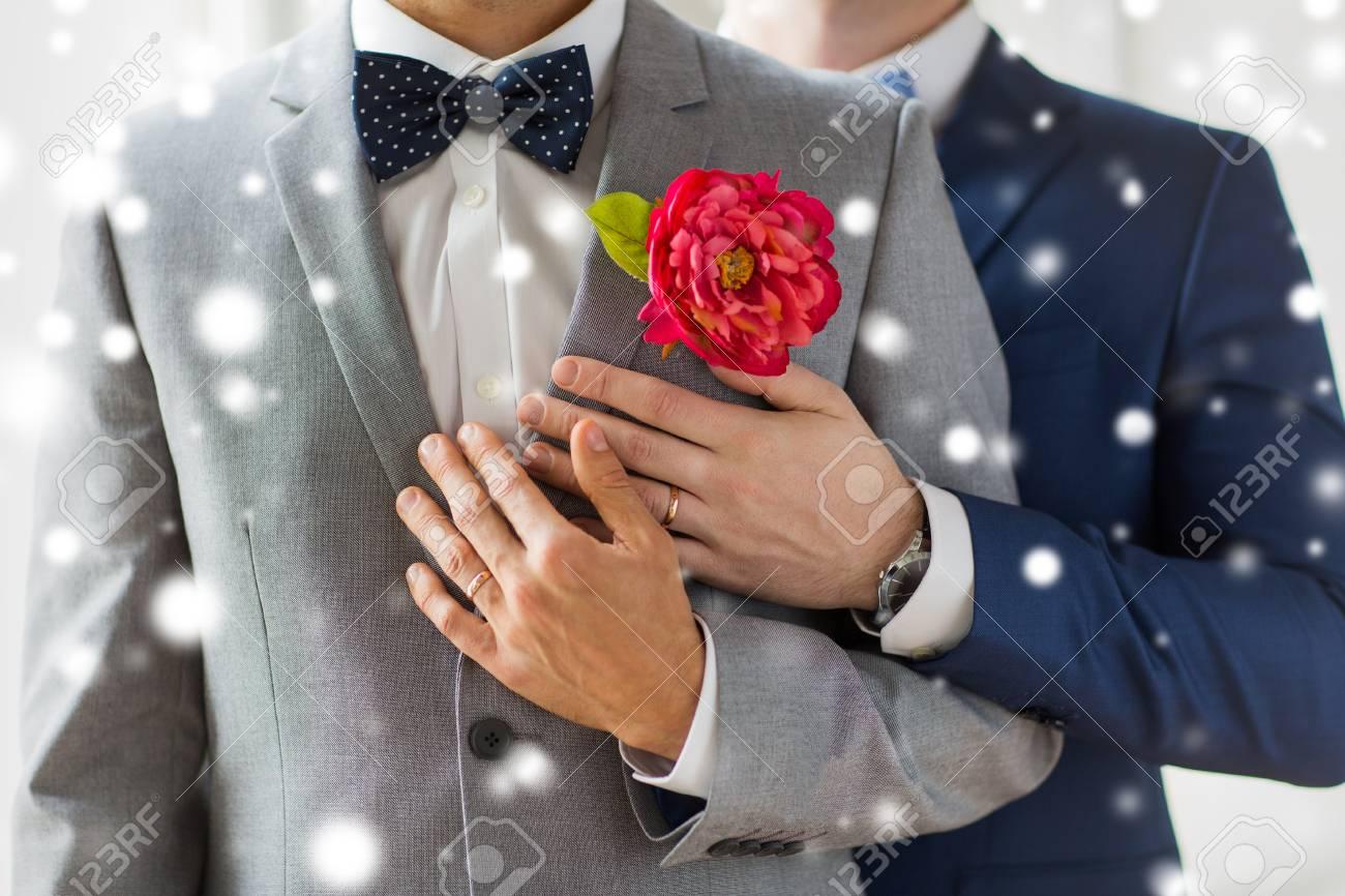 Persone L'omosessualità Stesso Gente La Tra Matrimonio Il Dello vX6v0q5p