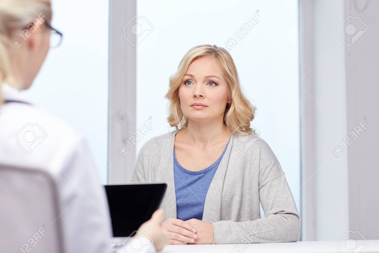 Rencontre femme docteur-en-medecine