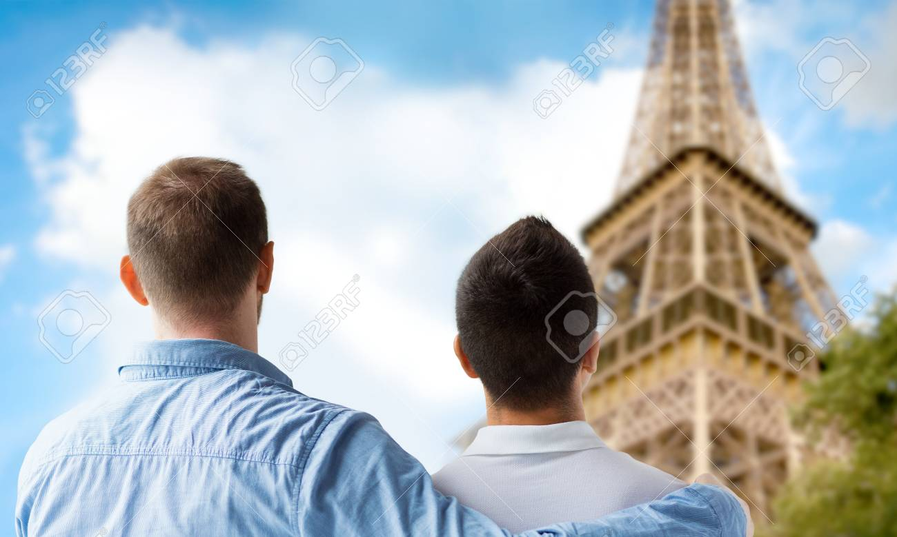 Eiffel Tower In Sex Pic