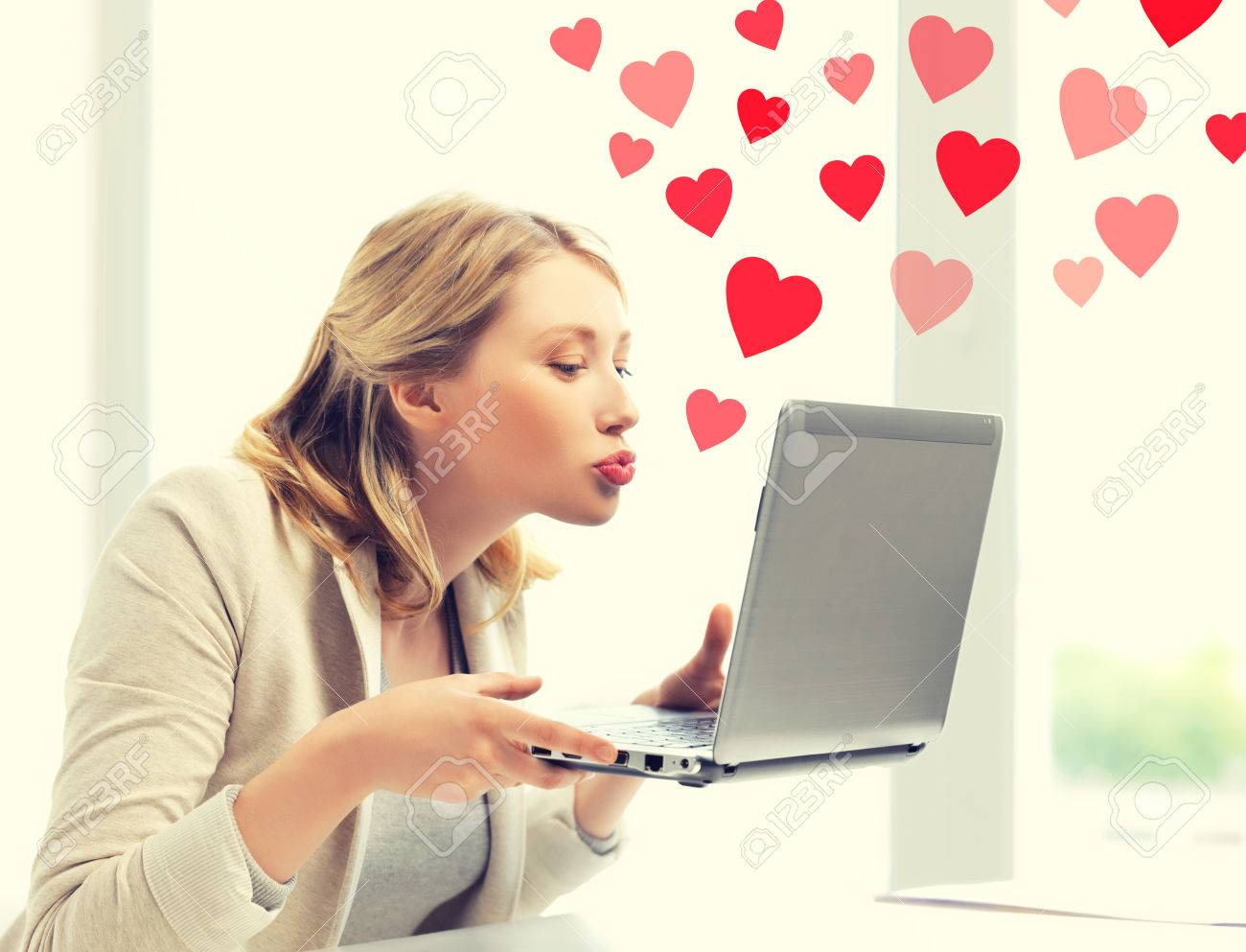 Virtual dating online free