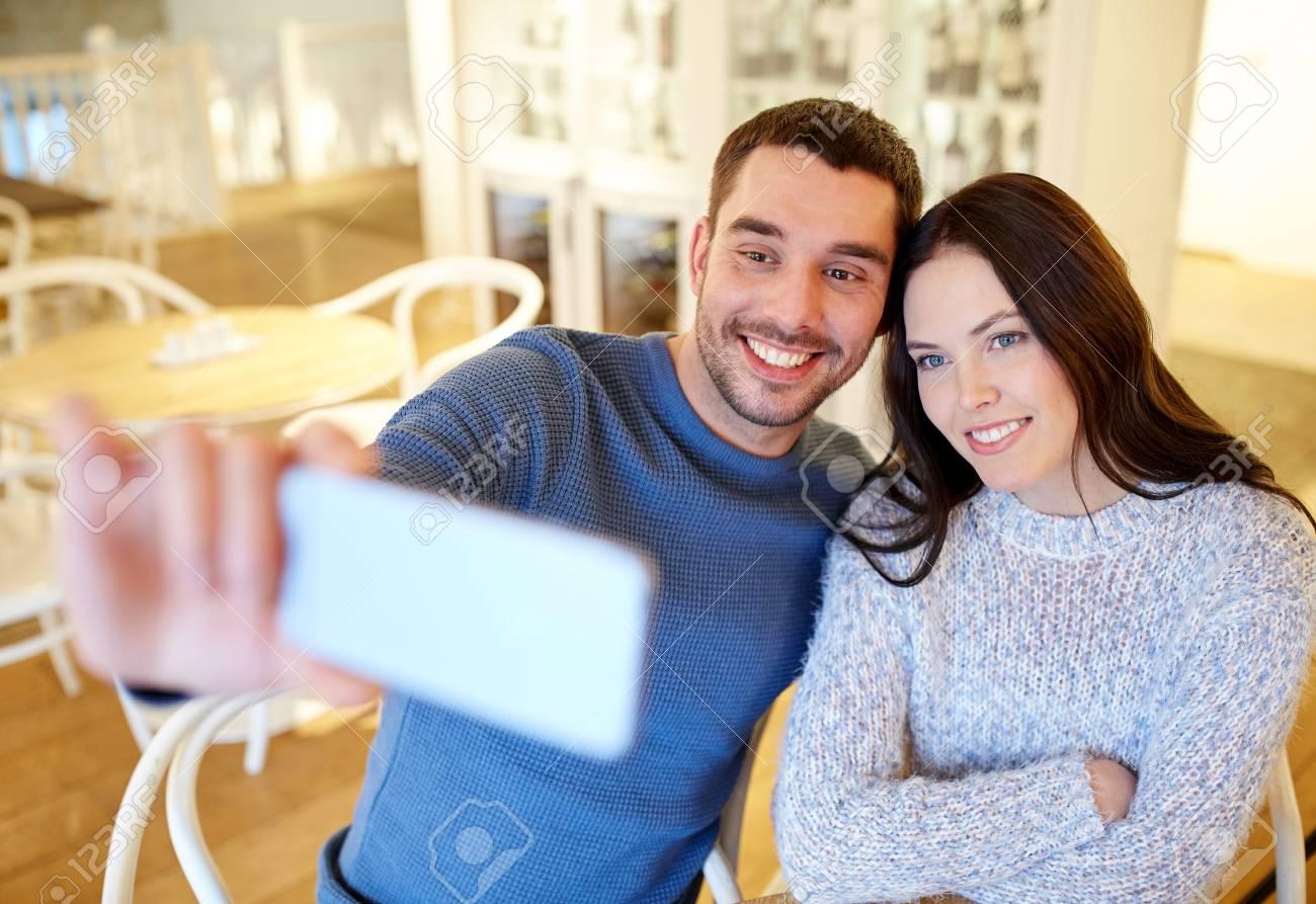 Dating technologie