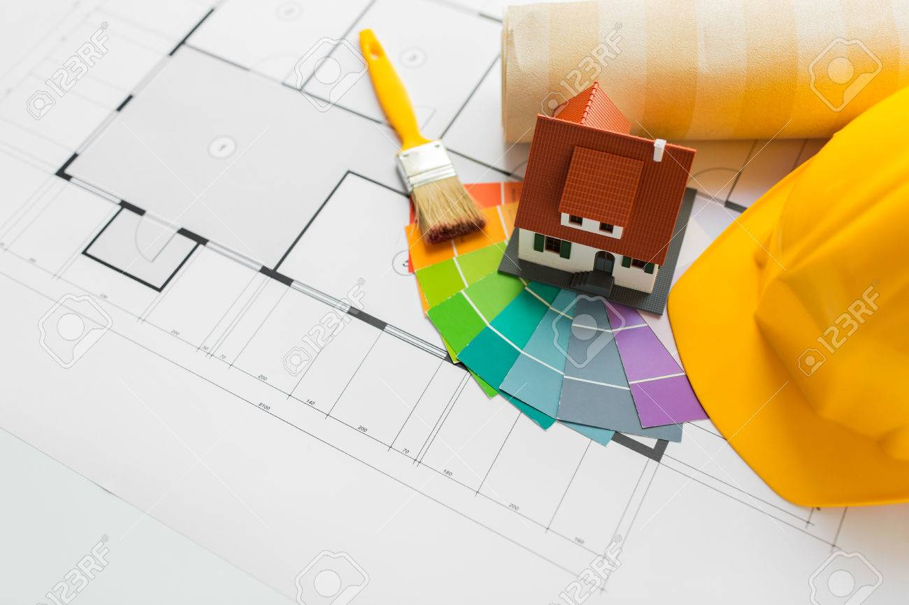 Architecture building construction real estate and home concept architecture building construction real estate and home concept close up of living malvernweather Choice Image