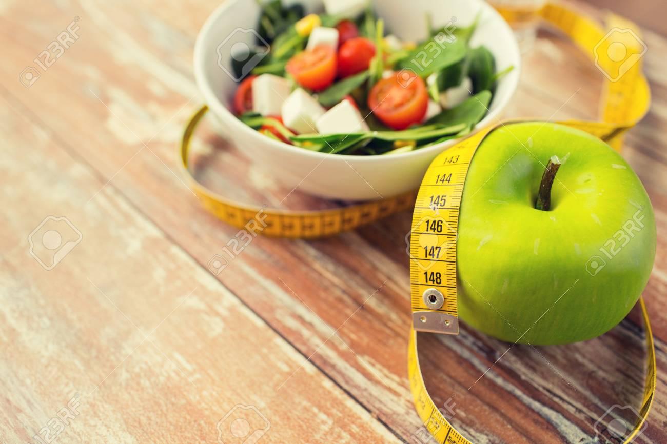 Perdida de peso saludable