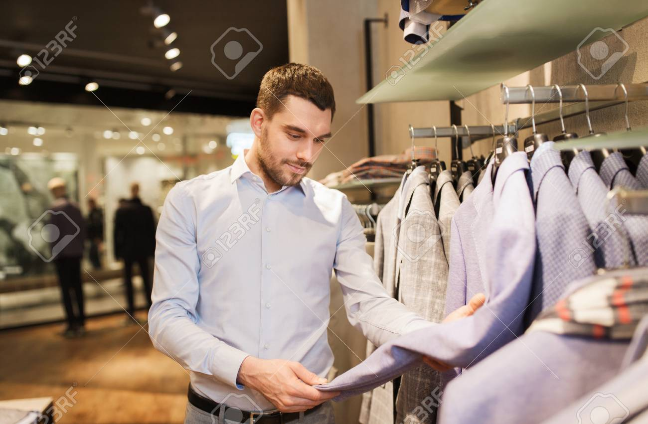gentlemen store sale clothing