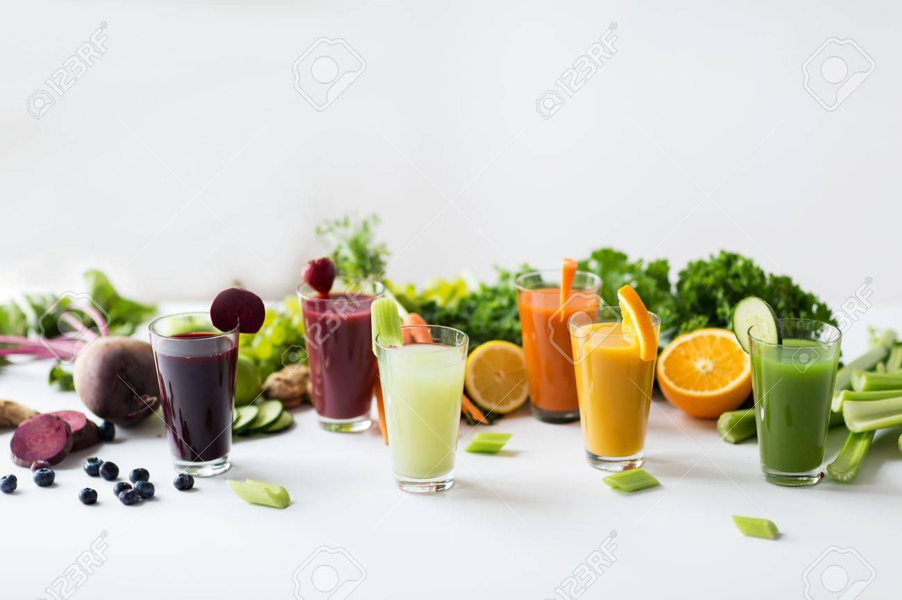 detox shake resenha